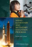 img - for NASA's Elementary and Secondary Education Program: Review and Critique book / textbook / text book