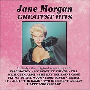 Jane Morgan - Greatest Hits