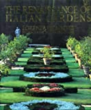 img - for The Renaissance of Italian Gardens book / textbook / text book