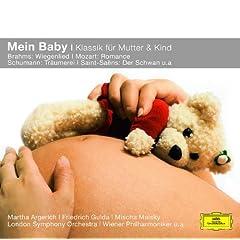Mein Baby - Klassik f�r Mutter und Kind (Classical Choice)