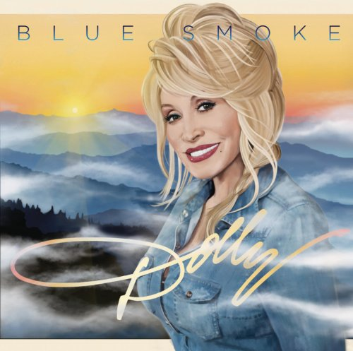 Dolly Parton-Blue Smoke-Retail-CD-2014-CARDiNALS Download