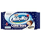McVitie's Milky Way Cake Bars (5)