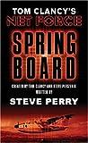 Springboard: Book 3 (Tom Clancy's Net Force)