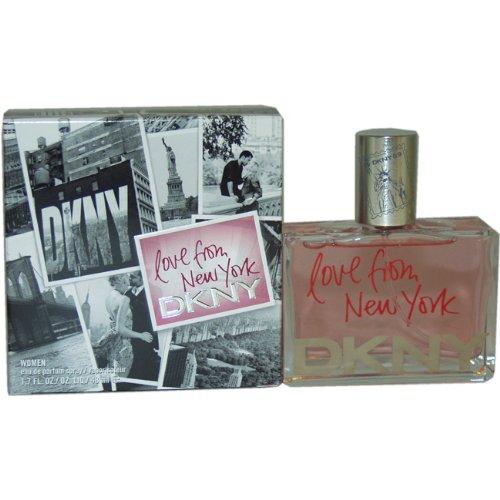 Dkny Love From New York 1.7 oz. Eau De Parfum Spray for Women by Donna Karan (Perfume Donna Karan New York compare prices)