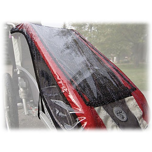 Lowest Prices! Chariot Child Carrier Rain Cover