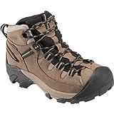 キーン KEEN Targhee ll Mid Hiking Boot - Men's Shitake Brindle アウトドア メンズ 男性用 靴 ハイキングシューズ ブーツ 並行輸入