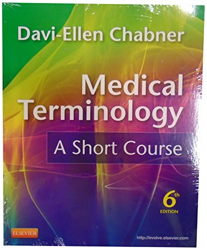 Medical Terminology Online for Medical Terminology: A Short Course (User Guide,  Access Code and Textbook Package), 6e