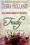 img - for Mail-Order Brides of the West: Trudy book / textbook / text book