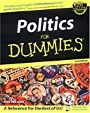 Politics for Dummies Ann DeLaney