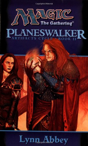 Planeswalker (Magic: The Gathering: Artifacts Cycle, Book II)