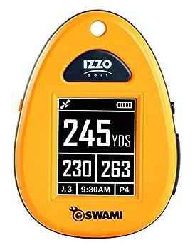 Swami Sport Golf g.p.s (Orange) 30000Courses Mentionnés