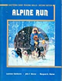 img - for Alpine Run book / textbook / text book