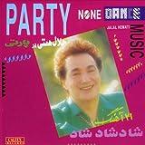 Party 1, Nonstop Dance - Persian Music