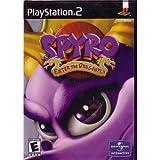Spyro: Enter the Dragonfly ~ Vivendi Universal
