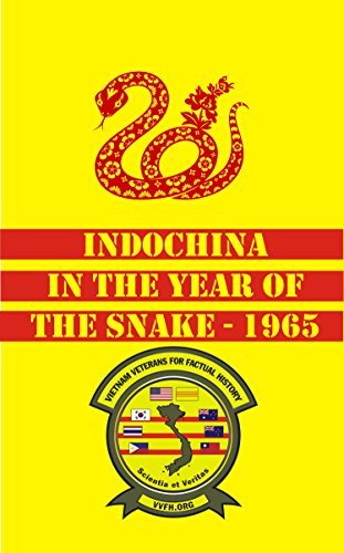 Indochina in the Year of the Snake - 1965 (2015 Calendar Kirby compare prices)