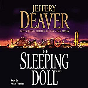 The Sleeping Doll Audiobook