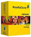 Rosetta Stone Portuguese Level 1 & 2...