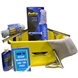 Ettore Complete Ultimate Window Cleaning Kit