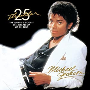 Thriller [Vinyl]