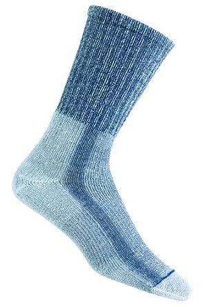 Buy Thorlos Ladies 1 Pair Light Hiking Moderate Cushion Socks With Thorlon by Thorlo
