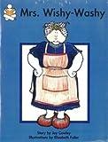 Mrs. Wishy-Washy 英語絵本CD付