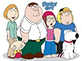Family Guy Specials: Blue Harvest