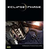 Eclipse Phase: The Roleplaying Game of Transhuman Conspiracy and Horrorpar Catalyst Games