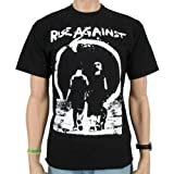 Merchandise - Rise Against - Chosen Path Band T-Shirt, black, Größe:M von Rise Against