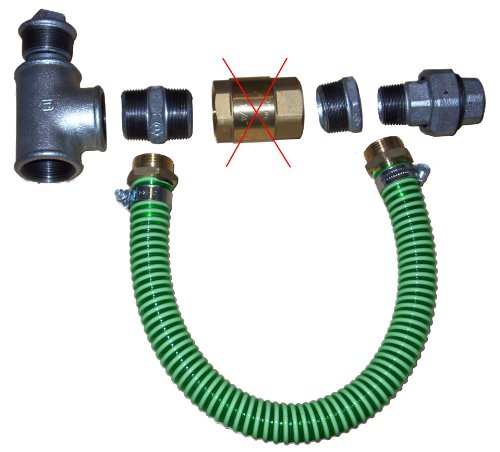 Anschlu-Set-E-Pumpe-Brunnenbau-Hauswasserwerk-Gartenpumpe-Jet-Pumpe-Wasser