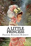 Image of A Little Princess Frances Hodgson Burnett