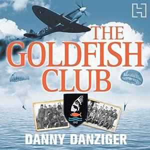 The Goldfish Club | [Danny Danziger]