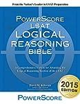 The PowerScore LSAT Logical Reasoning...