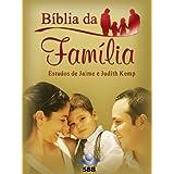 Bíblia da Família - Nova Tradução na Linguagem de Hoje (NTLH)