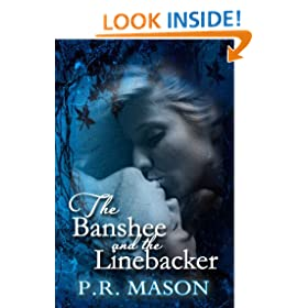 The Banshee and the Linebacker (A Paranormal Romance)