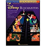 Hal Leonard Disney Blockbusters - Easy Piano CD Play-Along Volume 11 Book/CD
