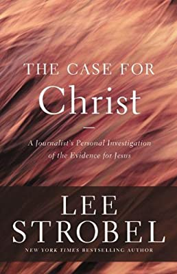 The Case for Christ Bible Study