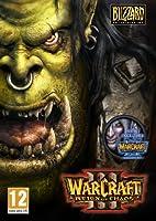 Warcraft 3 - Gold Edition (PC DVD)