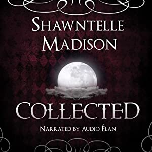Collected: A Coveted Novella | [Shawntelle Madison]