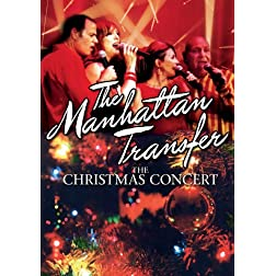 Manhattan Transfer - Christmas Concert