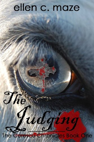 The Judging (The Corescu Chronicles Book One)