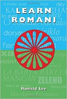 Learn Romani: Das-Duma Rromanes 51kNacP8MWL._SY344_BO1,204,203,200_
