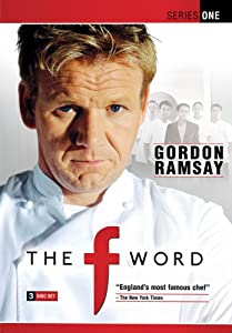 The F Word - Series One