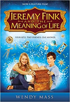 Jeremy Fink and the Meaning of Life: Wendy Mass: 8601416909202: Amazon