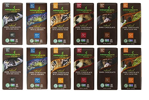 Various Chocolate Sampler Vol 1