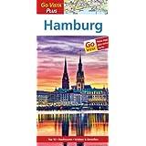 Hamburg: Reiseführer mit Reise-App (Go Vista Plus)