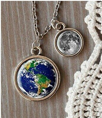 earth-and-moon-necklace-in-silver-solar-system-statement-necklace-space-galaxy-universe-planets-moon