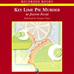 Key Lime Pie Murder (       UNABRIDGED) by Joanne Fluke Narrated by Suzanne Toren