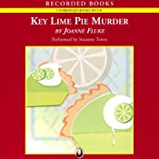 Key Lime Pie Murder | [Joanne Fluke]