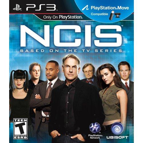 NCIS PS3