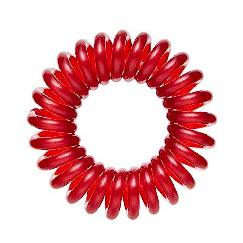magi-bobble-espiral-flexiable-cabello-banda-pack-de-5-unidades-gomas-color-rojo